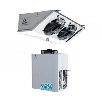 Холодильная сплит-система Delta SFH 114 S