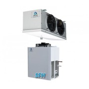 Холодильная сплит-система Delta SFH 144 C