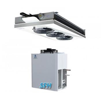 Холодильная сплит-система Delta SFH 144 D