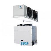 Холодильная сплит-система Delta SKM 123 C