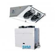Холодильная сплит-система Delta SKM 123 S