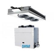 Холодильная сплит-система Delta SKM 183 D