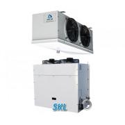 Холодильная сплит-система Delta SKL 103 C
