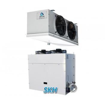 Холодильная сплит-система Delta SKH 153 C