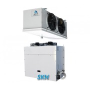 Холодильная сплит-система Delta SKH 673 C