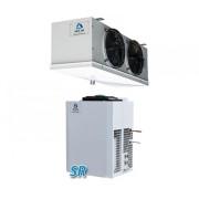 Холодильная сплит-система Delta SRM 009 C