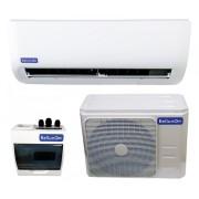 Холодильная сплит-система Belluna S115 W для камер хранения вина