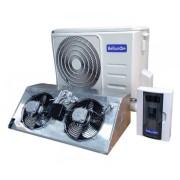 Холодильная сплит-система Belluna U207