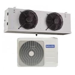 Холодильная сплит-система Belluna iP-4 для камер хранения шуб и меховых изделий
