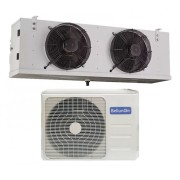 Холодильная сплит-система Belluna iP-3 для камер созревания и хранения сыра