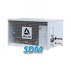 Компрессорно-конденсаторный блок Delta SDM 025