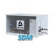 Компрессорно-конденсаторный блок Delta SDM 120