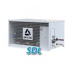 Компрессорно-конденсаторный блок Delta SDL 075