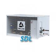 Компрессорно-конденсаторный блок Delta SDL 135