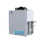 Компрессорно-конденсаторный блок Delta SFM 064