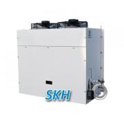 Компрессорно-конденсаторный блок Delta SKH 113