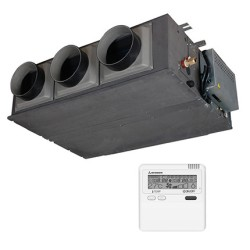 Внутренний блок VRF-системы Mitsubishi Heavy FDUM140KXE6F