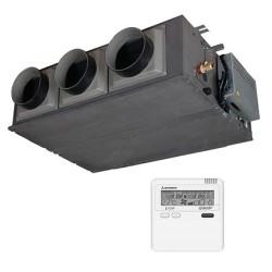 Внутренний блок VRF-системы Mitsubishi Heavy FDUM160KXE6F