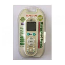 Пульт универсальный для кондиционера MASTER Q-988E