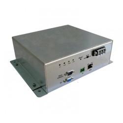 Шлюз для подключения Mitsubishi Heavy MH-AC-KNX-48