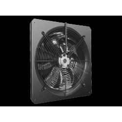Вентилятор вытяжной осевой AXW 200-B-2E