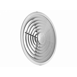 CD 400 Конический диффузор