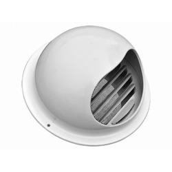 SGS 100 Наружная решетка (сталь, неокрашеная)