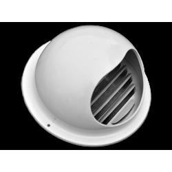 SGS 200 Наружная решетка (сталь, неокрашеная)