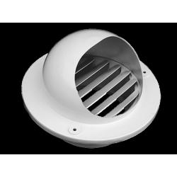 SGW 150 Наружная решетка (сталь, белая)