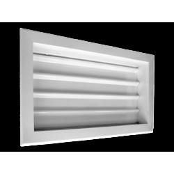 Инерционная решетка GA 400*200