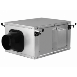EPVS/EF-450 вентилятор подпора воздуха для EPVS 450