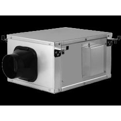 EPVS/EF-650 вентилятор подпора воздуха для EPVS 650