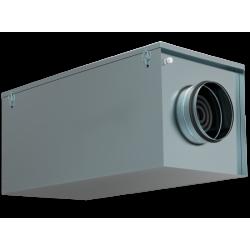 Приточная установка SHUFT ECO 250/1-3,0/ 1-A
