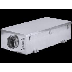 Установка приточная Shuft ECO-SLIM 1100-15,0/3-А