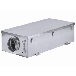 Установка приточная Shuft ECO-SLIM 1100-9,0/3-А