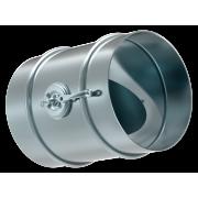 Воздушный клапан Shuft DCr 125