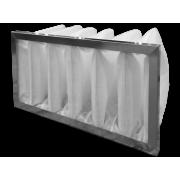 Фильтр карманный (материал) Shuft FRr (G3-EU3) 700*400
