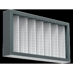 Фильтр кассетный Shuft FRKr (G3) 400x200/50