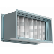 Фильтр-бокс (корпус) Shuft FBRr-K 400x200