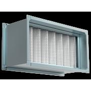 Фильтр-бокс (корпус) Shuft FBRr-K 500x250