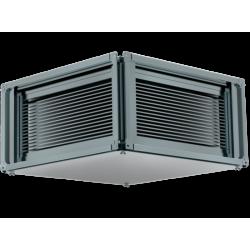 Рекуператор пластинчатый Shuft RHPr 400x200