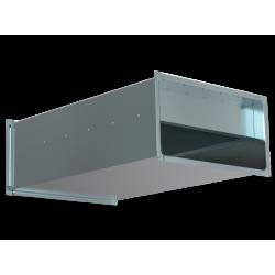 Шумоглушитель Shuft SRr 500*250/1000