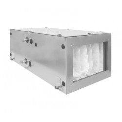 CAU 2000R/1-W Вентиляционная установка