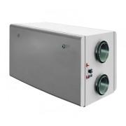 CAUP 1500SE-A Установка приточно-вытяжная для систем вентиляции