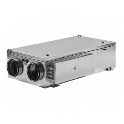 Установка приточно-вытяжная SHUFT UniMAX-P 1000 CE-A
