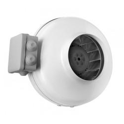 CFs 100 Канальный центробежный вентилятор