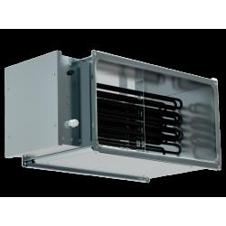 Нагреватель электрический для прямоугольных каналов EHR 600*350-36