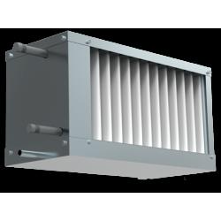 Охладитель водяной для прямоугольных каналов WHR-W 900*500-3