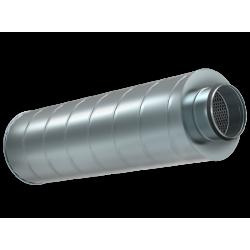 Шумоглушитель SCr 355/600