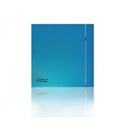 Вентилятор для ванной Soler & Palau SILENT 100 CZ DESIGN  BLUE 4c